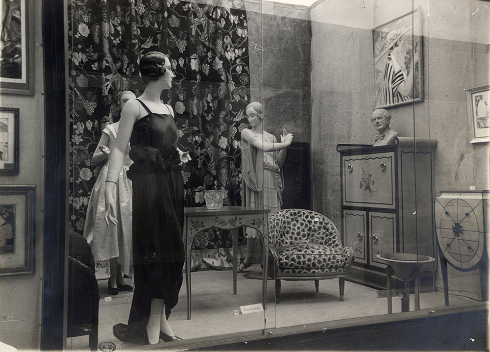 Les expositions du musee des arts decoratifs 2 - Le musee des arts decoratifs ...
