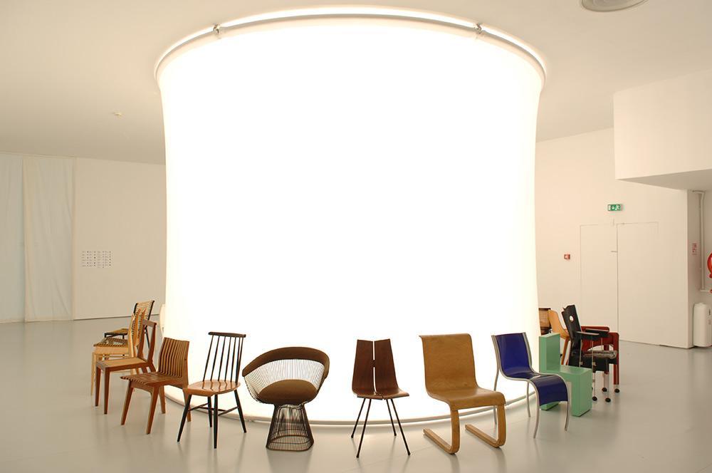 Transparences collection de design - Chaise art contemporain ...